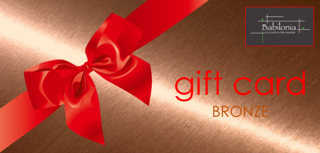 01 Fronte Gift Card Bronze